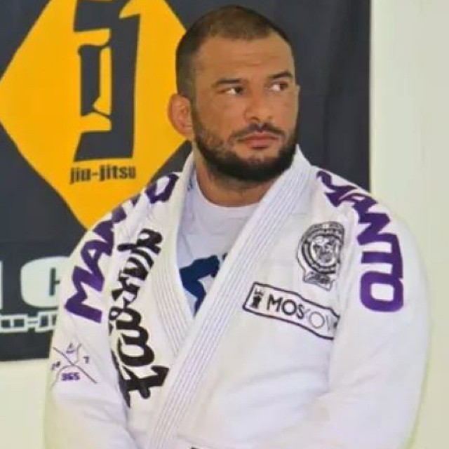BLACK BELT FRIDAY!!! Check out our interview with Douglas