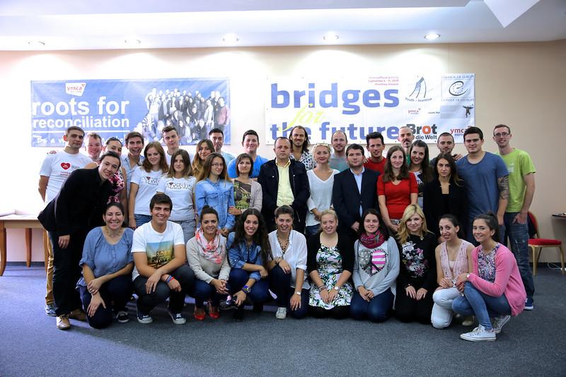 Kosovo Seminar Day 5-04_15038958448_l