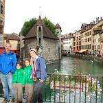 Viajefilos en Suiza, Annecy 04
