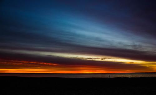 sunset sunrise australia goldcoast burleighheads allieca