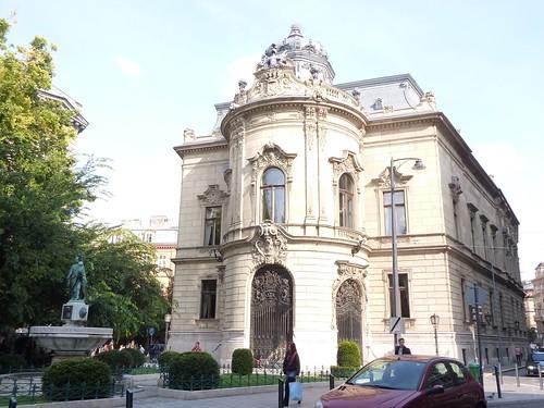 Metropolitan Ervin Szabó Library, Budapest 1 | by Ningbo Ningbo