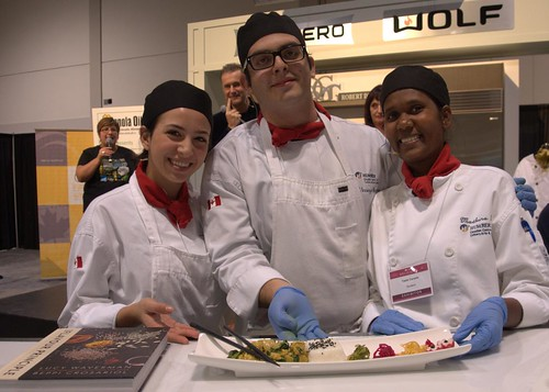 Humber College presenting Japanese Curry | by LexnGer