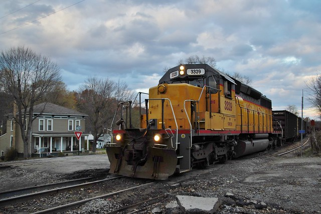 OHCR 3329 Cadiz Junction Branch CAD-1 10/29/14