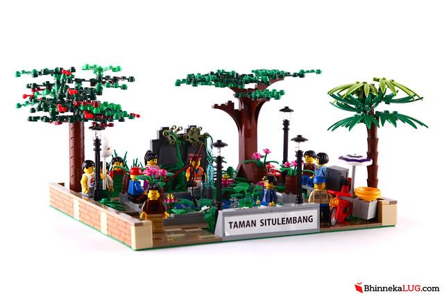 Situ Lembang Garden
