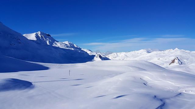Untouched nature - Klosters-Serneus - Switzerland