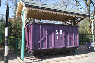 SOUTHWOLD RAILWAY 14 CARLTON COLVILLE 090417 | by David Beardmore