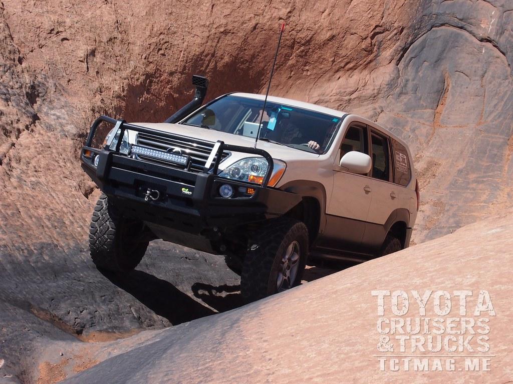 Gx 470 Best Kept Secret Toyota Cruisers Trucks Magazine Land Cruiser 4runner Fj Cruiser Tacoma Toyota Trucks