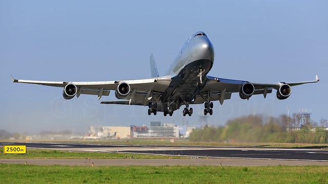 Sky Gates Airlines Boeing B747-4F VP-BCI
