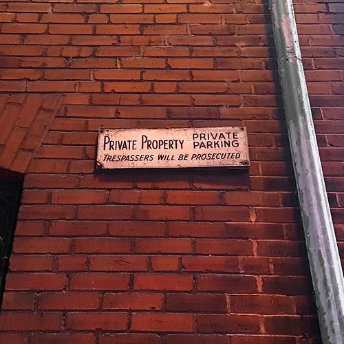 R.I.P. 620 rue Saint-Paul (1893-2017) | by Coastal Elite