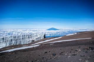 Mt Meru | by MarcProudfoot
