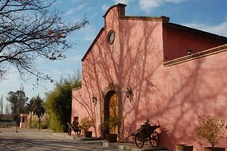 Wine Tastings in Chacras de Coria | by blueskylimit