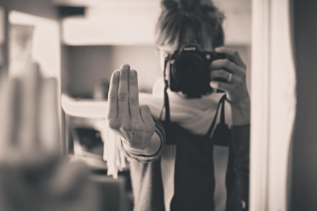 Selfie !