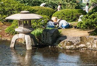 Kenroku-en en Kanazawa-16 | by luisete