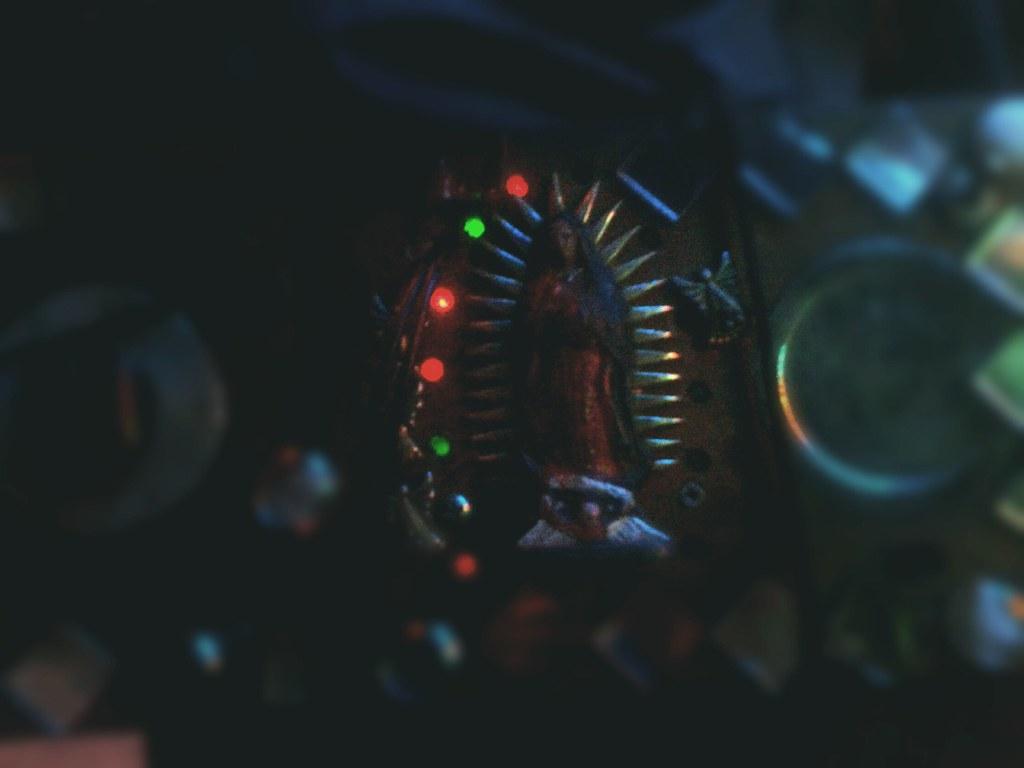 #Electricity -Máquina de toques