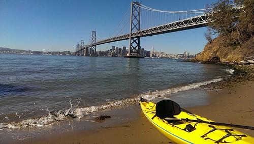kayakingsanfrancisco | by divrdan2