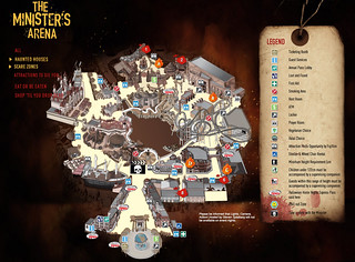 USS HHN4 Map | by tiffanyyongwt