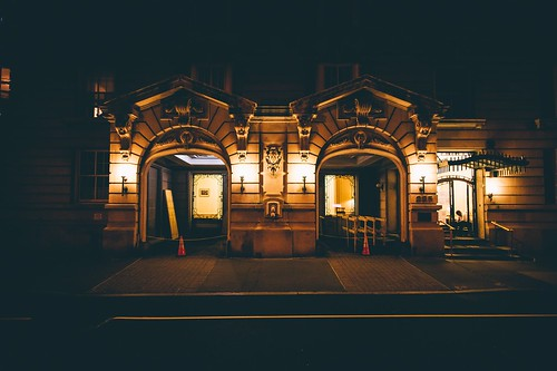 Late night | by Denn-Ice