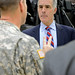 2014 Sen. Robert P. Casey, Jr., visits Fort Indiantown Gap