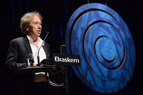 Pascal Bruckner no Fronteiras do Pensamento 2014 | by fronteirasweb