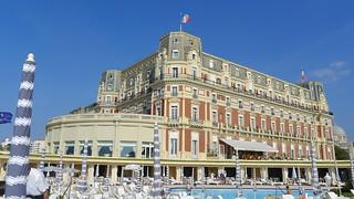 Hotel du Palais 2014 | by bibliobess
