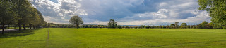 Overcast Panorama | by Rowan Gillette- Fussell