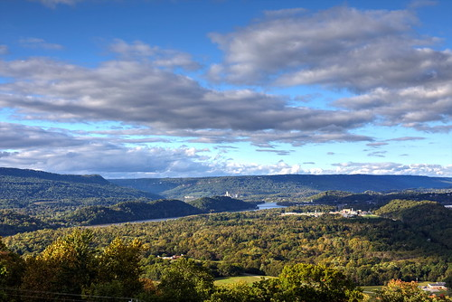 blue white mountains green chattanooga beautiful clouds canon eos waterfall tn lookout falls usm ruby 6d ef50mm f12l