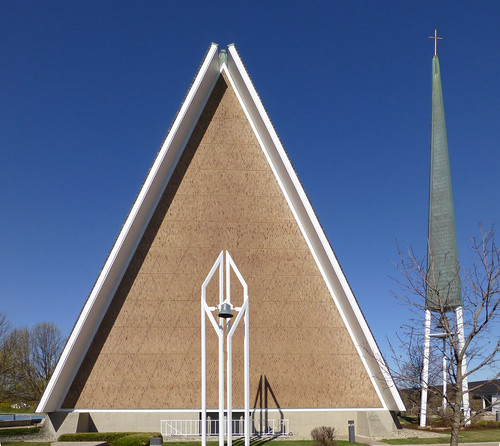 Fort Wayne, IN Concordia Theological Seminary