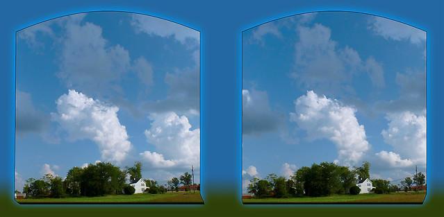 Cloud Hyper 2 - Parallel 3D