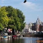 Viajefilos en Holanda, Amsterdam 32