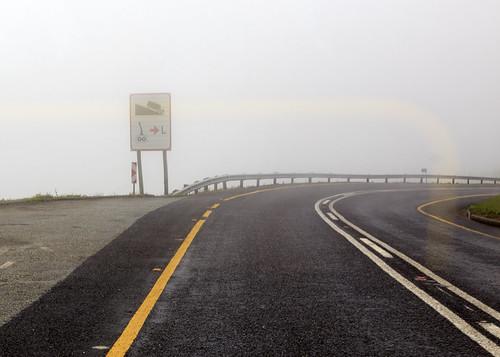 southafrica mist sign road fog longtompass mpumalanga sa long tom pass