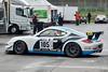 105 Porsche Cayman R