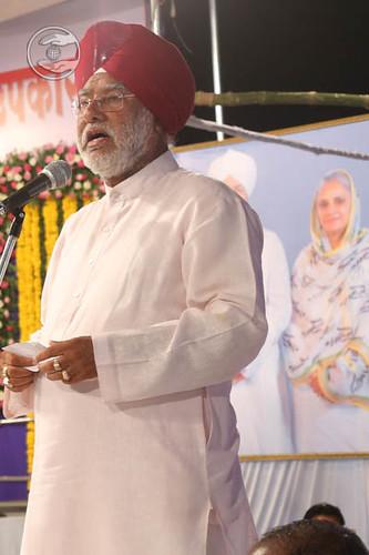 Kuldeep Singh from Delhi