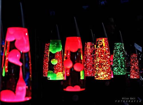 lámpara, love AND fire
