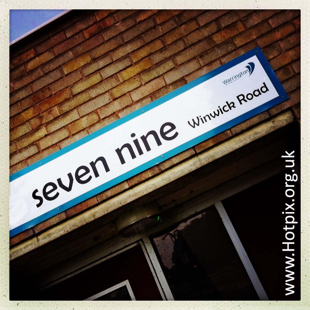 Integer,number,sequence,79,seventy,nine,seventynine,square,Hipstamatic,street,sign,warrington