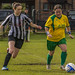Toddington Ladies 1-0 Hitchin Town Ladies