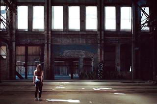 Untitled | by UER Turtl