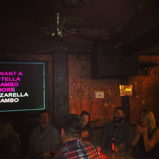 #karaoke #dpmstyle @digitalpmsummit #dpm2014