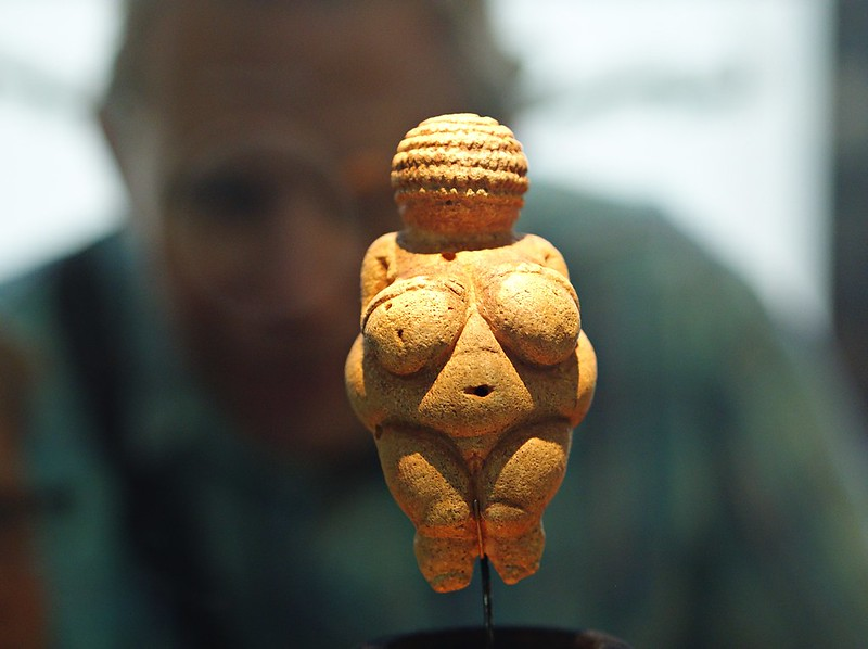Willendorf Venus