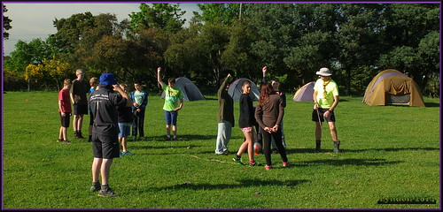 2014 Scouting Cossgrove Course, New Zealand | by Lyndon (NZ)