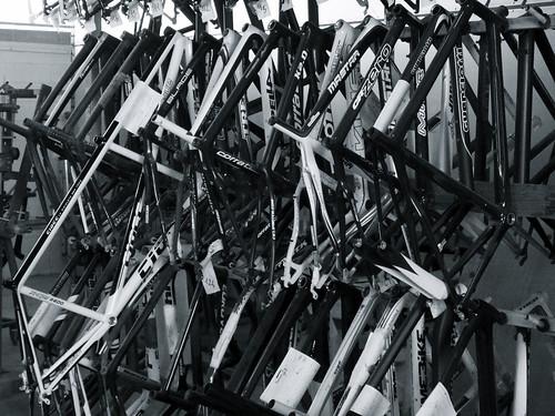 konstructive cycles carbon repair reparatur laboratory flickr. Black Bedroom Furniture Sets. Home Design Ideas