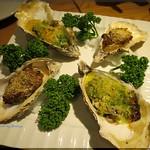 2014-10-02_T@ka.の食べ飲み歩きメモ(ブログ版)_【新宿】OYSTERS,INC.(ダイニングバー)この日は牡蠣の専門店で昆布森産の生牡蠣を_04