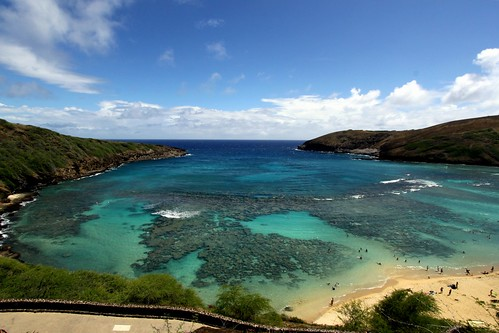 Hanauma Bay | by Prayitno / Thank you for (12 millions +) view