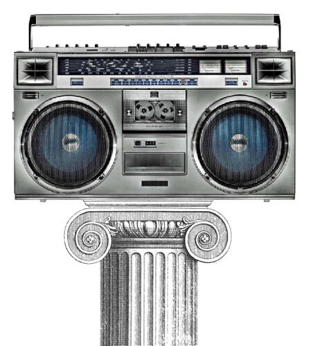 Classic Hip-Hop: Rap for Geezers