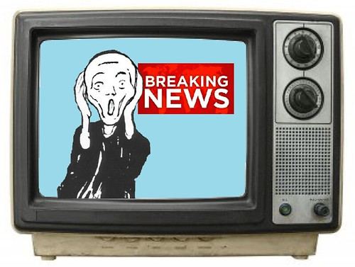 Breaking News! | by Mike Licht, NotionsCapital.com