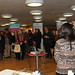 Mon, 03/24/2014 - 04:54 - Opening reception for the travelling exhibit 'Le français au Canada'