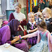 acta at St Mary Redcliffe primary 09.10.14 by actacommunitytheatre