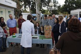 Semana de la Ciencia y la Tecnología 2014 | by Fisimur