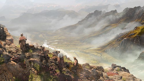 Nomads | by PlayStation Europe