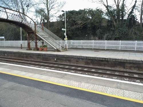 Stamford station | by satguru