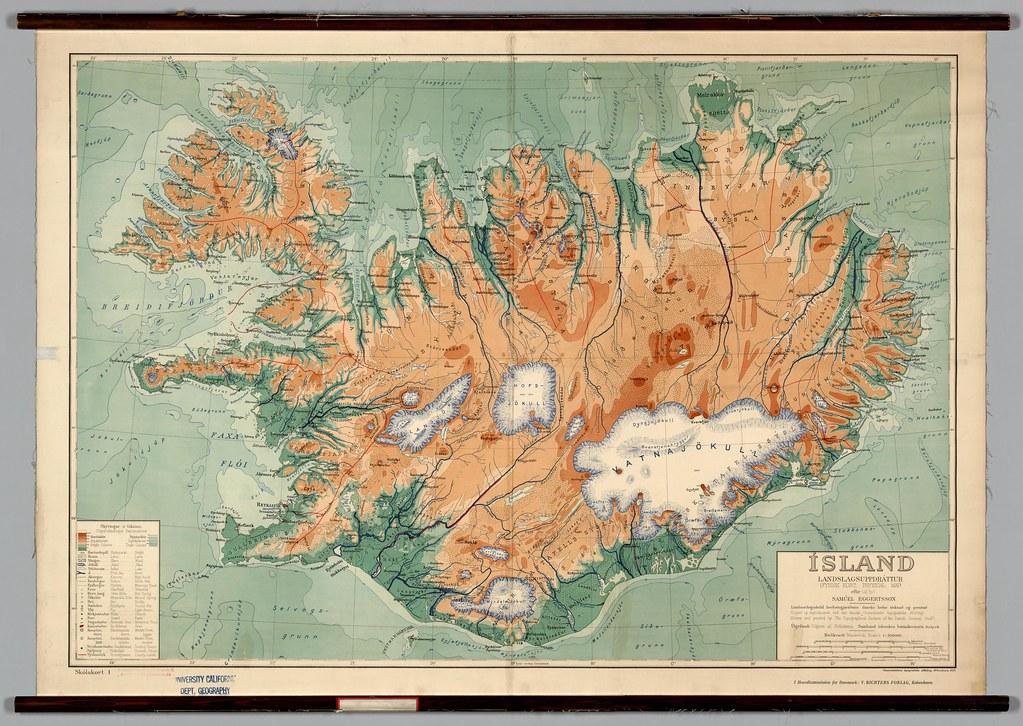 Iceland (1928)